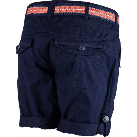 Women's cotton shorts - Willard EVITA - 4