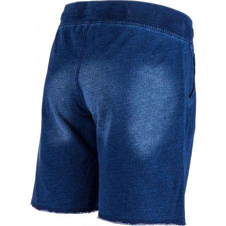 Dámske šortky s džínsovým vzhľadom - Willard PALOMA - 3