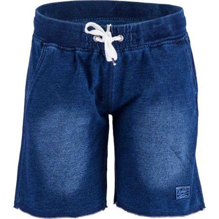 Dámske šortky s džínsovým vzhľadom - Willard PALOMA - 2