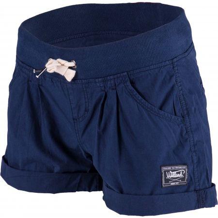 Willard MIREN - Dámske  plátené šortky