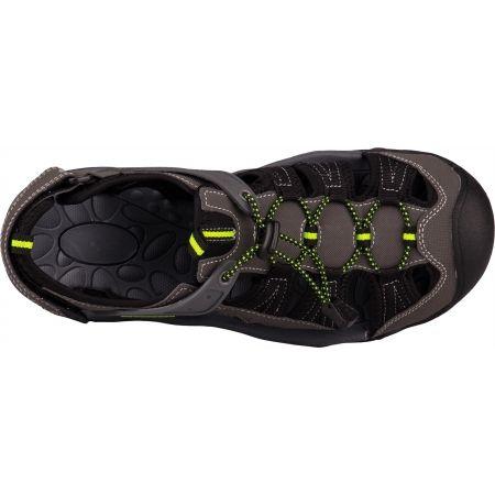 Sandale de bărbați - Crossroad MOHAN - 5