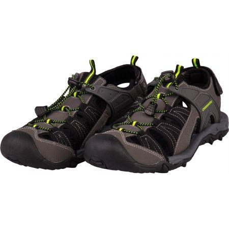 Sandale de bărbați - Crossroad MOHAN - 2