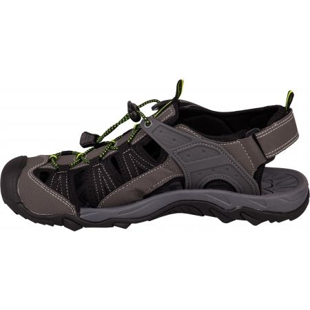 Sandale de bărbați - Crossroad MOHAN - 4