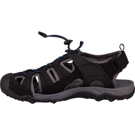 Pánske sandále - Crossroad MOHAN - 4