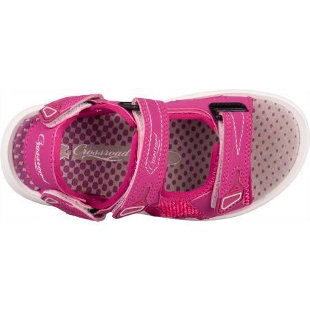 Detské sandále - Crossroad MAALIK - 5