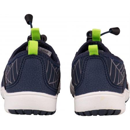 Dětské sandály - Crossroad MIDER - 7