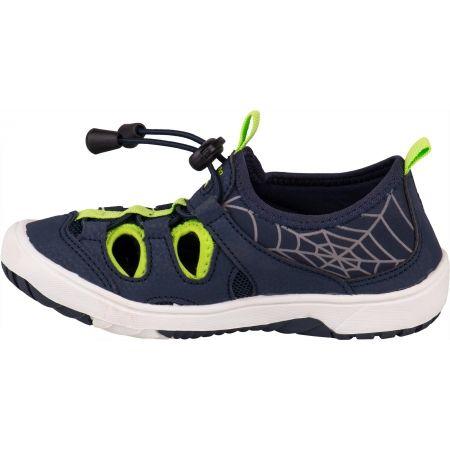 Dětské sandály - Crossroad MIDER - 4