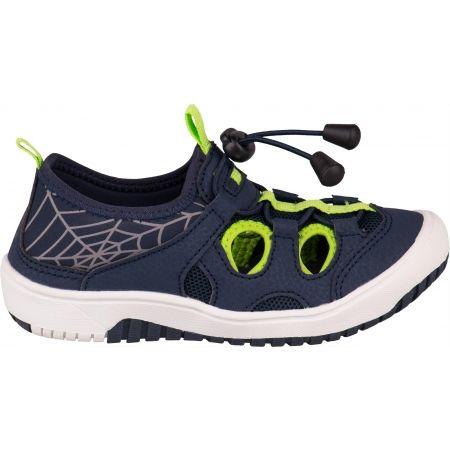 Dětské sandály - Crossroad MIDER - 3