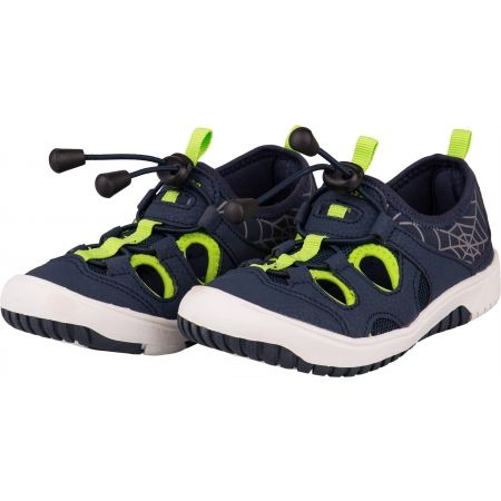 Dětské sandály - Crossroad MIDER - 2