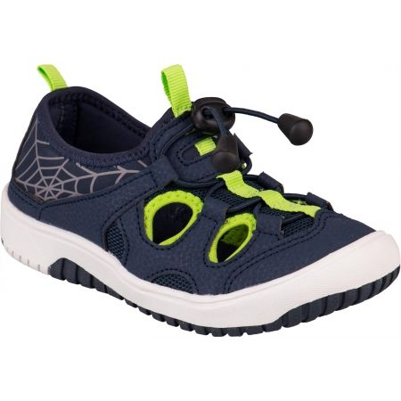 Dětské sandály - Crossroad MIDER - 1