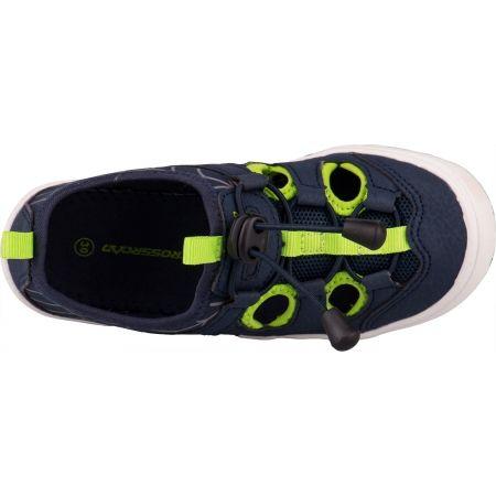 Dětské sandály - Crossroad MIDER - 5
