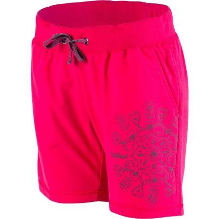 Dámske šortky - Willard LEDA - 1
