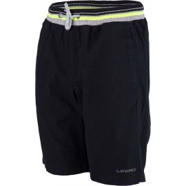 Lewro OSVALD - Boys' canvas shorts