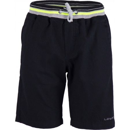 Chlapecké plátěné šortky - Lewro OSVALD - 2
