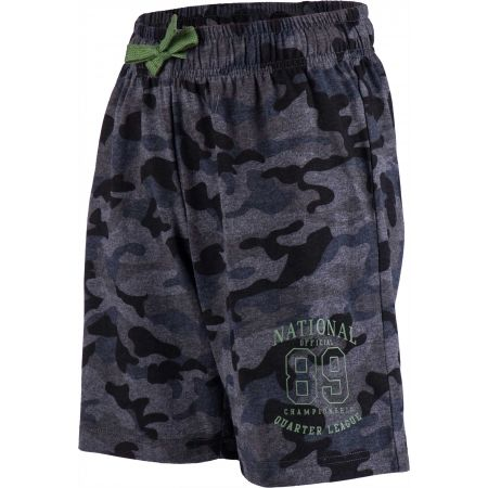 Boys' shorts - Lewro ORIGENES - 2