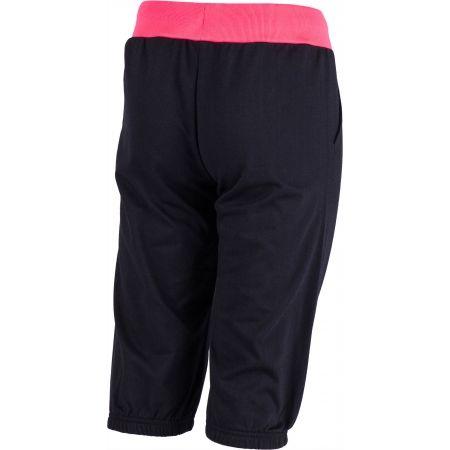Girls' 3/4 length sweatpants - Lewro MERIEL - 3