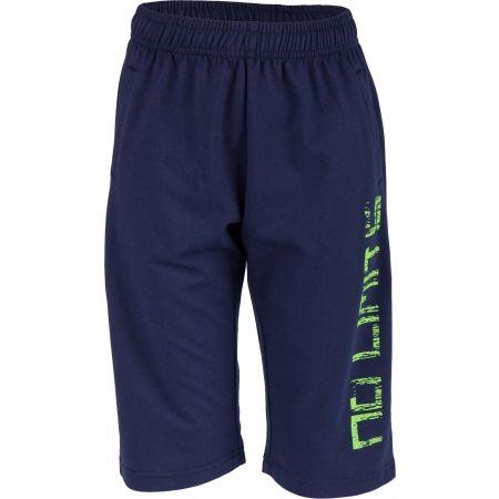 Pantaloni de trening 3/4 băieți - Lewro OMER - 2