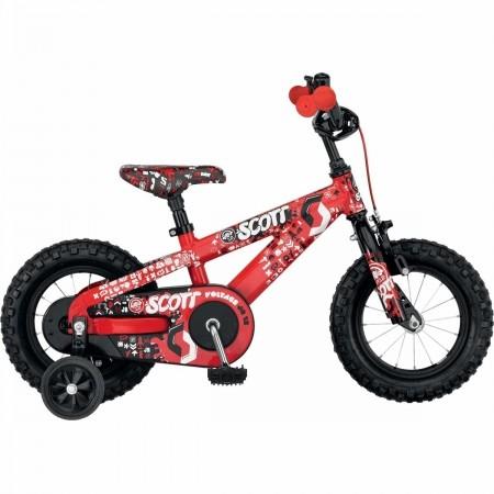 d97c76aece223 VOLTAGE JR 12 - Detský bicykel - Scott VOLTAGE JR 12