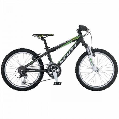 66a963f143411 SCALE JR 20 - Detský bicykel - Scott SCALE JR 20