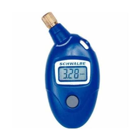 Digitální měřič tlaku - Schwalbe AIRMAX manometr
