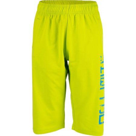 Boys' 3/4 length sweatpants - Lewro OMER - 2