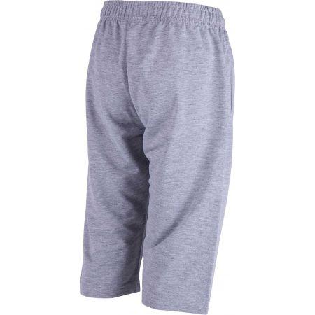 Boys' 3/4 length sweatpants - Lewro OMER - 3