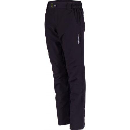 Detské outdoorové nohavice - Lewro MOE - 1