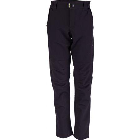 Detské outdoorové nohavice - Lewro MOE - 2
