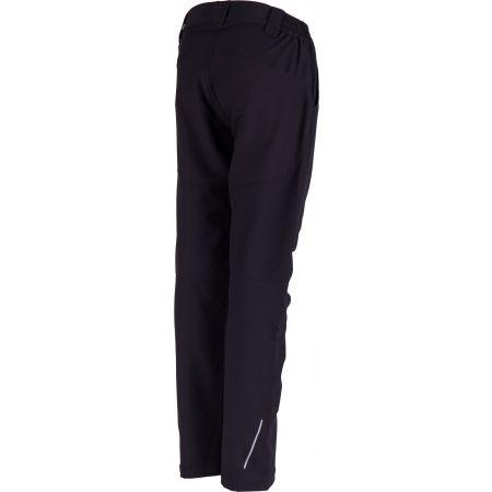 Detské outdoorové nohavice - Lewro MOE - 3