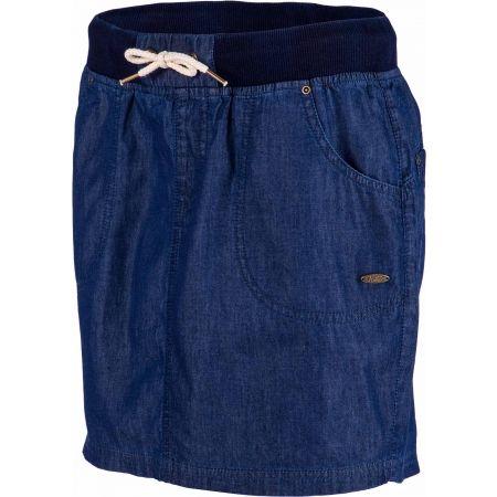 Dámska sukňa s džínsovým vzhľadom - Willard KELIS - 2