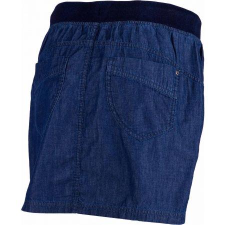 Dámska sukňa s džínsovým vzhľadom - Willard KELIS - 3