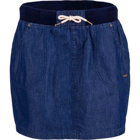 Dámska sukňa s džínsovým vzhľadom - Willard KELIS - 1