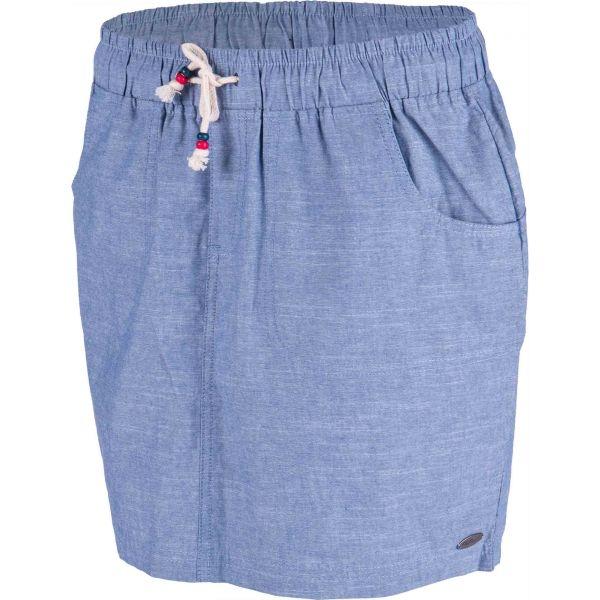 Willard CIALI kék 38 - Női vászon szoknya