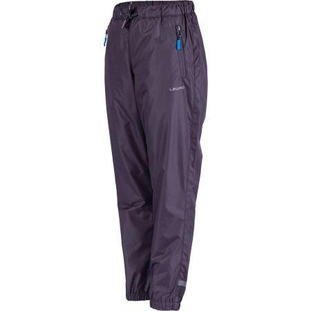 Dětské šusťákové kalhoty - Lewro RAMID - 1
