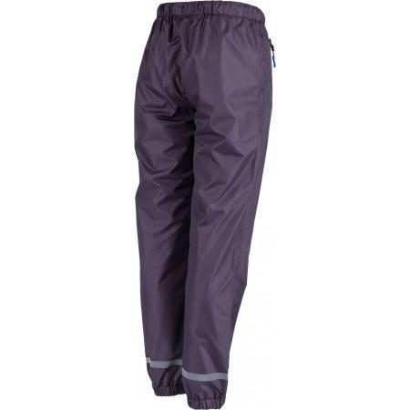 Dětské šusťákové kalhoty - Lewro RAMID - 3