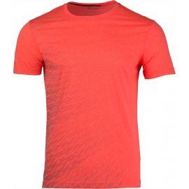 Lotto SCR19 TEE LOGO JS - Pánské tričko
