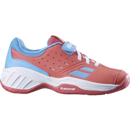 Babolat PULSION ALL COURT KID - Detská tenisová obuv