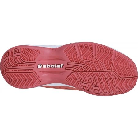 Detská tenisová obuv - Babolat PULSION ALL COURT KID - 3