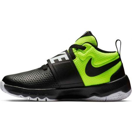 46431874e8ac6 Dětská basketbalová obuv - Nike TEAM HUSTLE D 8 GS - 2