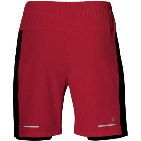 Men's running shorts - Asics 2-N-1 7IN SHORT - 2