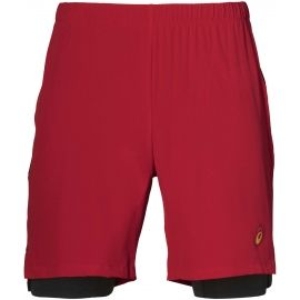 Asics 2-N-1 7IN SHORT - Men's running shorts