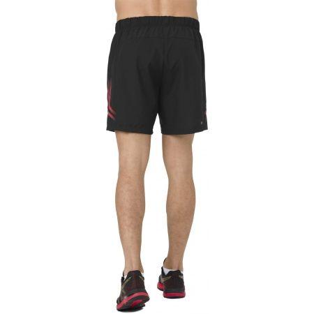 Men's running shorts - Asics ICON - 4