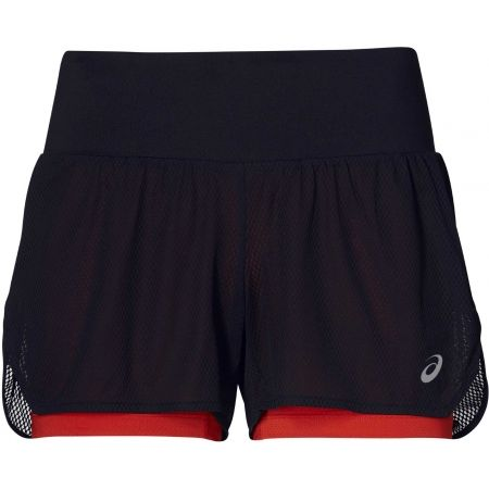 Asics COOL 2-IN-1 SHORT - Women's 2in1 running shorts