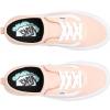 Dámské nízké tenisky - Vans UA COMFYCUSH ZUSHI SF - 4
