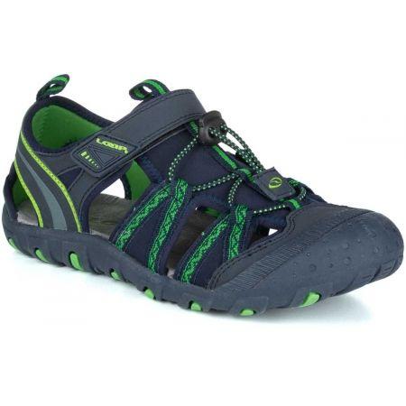 Dětské sandály - Loap TEBBA K - 1