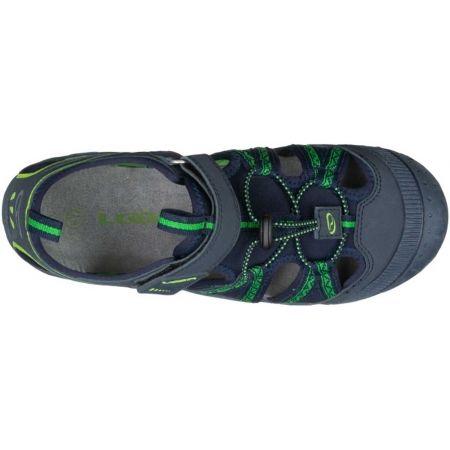 Dětské sandály - Loap TEBBA K - 2