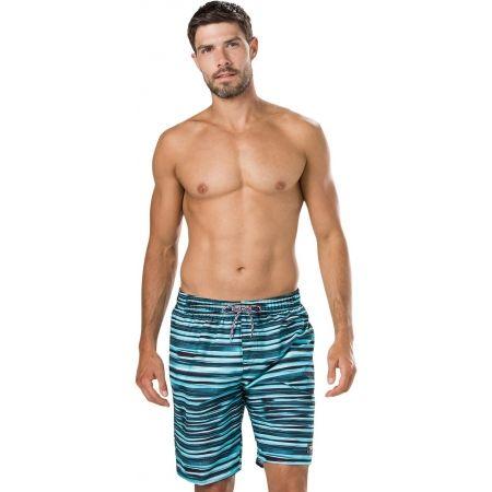 Pánske plavecké šortky - Speedo OCEAN 20WATERSHORT - 2