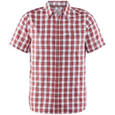 Fjällräven SINGI SHIRT SS M - Мъжка риза