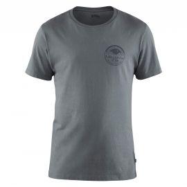 Fjällräven FOREVER NATURE BADGE T - Pánske tričko