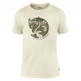 Fjällräven ARCTIC FOX T-SHIRT M - Pánske tričko
